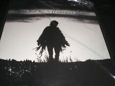 NEIL YOUNG Harvest Moon LP unplayed Germany