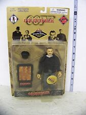 "Exclusive Premiere Goldfinger ""Odd Job"" Figure"