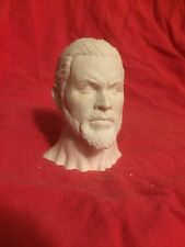 1/6 Dragon did cabeza Head romanos griegos gladiador Custom desmontan