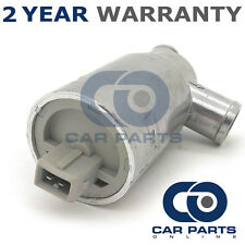 FOR OPEL CALIBRA 2.0 TURBO PETROL (1992-97) IDLE AIR CONTROL VALVE STEPPER MOTOR