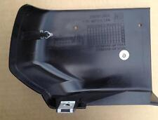 Holden Commodore VY VZ SS S alu-tray one tonner ute skirt END CAP right side RH