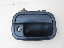 Door handle exterior VR front right Hyundai Santamo Yr. 01