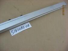 """Rear Rail  used  from Porter Cable 10"""" jobsite tablesaw"""