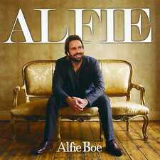 ALFIE BOE - ALFIE - NEW CD!!