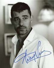 AUTOGRAPHE SUR PHOTO 20 x 25 de Thierry NEUVIC (signed in person)