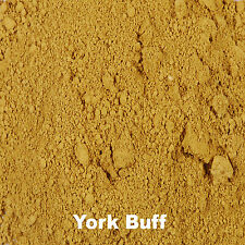 York Buff Dye/Pigment for Concrete, Render, Mortar & Cement - 100g