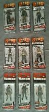 McFarlane The Walking Dead TV Series 7 & 7.5 COMPLETE SET  of 9 Figures IN STOCK