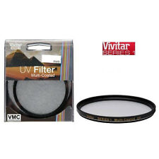 Vivitar Uv 77MM Filter Multi Coated Filter Ultra Violet 77 For 70-200mm 18-200mm
