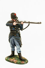 Empire Miniatures WW1 W1-1401 Belgian 10th Line Infantry Standing Firing No 1.
