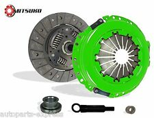 CLUTCH KIT STAGE 1 MITSUKO FOR 85-93 CHEVY S10 S15 BLAZER SIERRA JIMMY 2.5L 2.8L