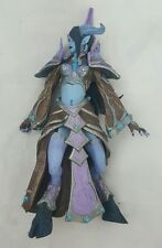 World of Warcraft Tamuura DC Unlimited Action Figure