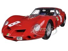 1962 FERRARI 250GT 250 GT BREADVAN  #8 1/18 MODEL CAR BY FUJIMI 1218001