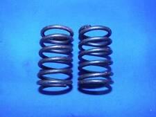 NOS Triumph Tiger Cub Outer Valve springs. Set of 2. Part # 70-3966 T20    A438