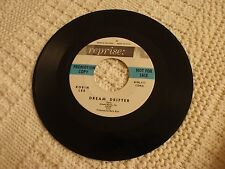 TEEN ROBIN LEE  DREAM DRIFTER/IT THAT'S FOR ME REPRISE  20111 PROMO M-