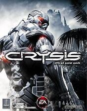 Crysis: Prima Official Game Guide (Prima Official Game Guides), Hodgson, David,