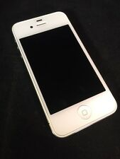 Apple iPhone 4S - 32GB - White (AT&T) Smartphone (MC925LL/A)