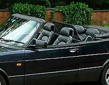 SAAB 900 1986 - 1993 CABRIO WINDBLOCKER WIND DEFLECTOR