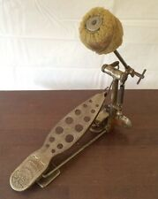 Vintage Ludwig & Ludwig Bass Drum Pedal - Made in USA