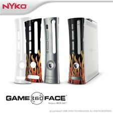 NEW Nyko Xbox 360 Game Face Kit Design Software - Personalize Your Xbox 360!