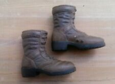 1:6 scale MODERN  combat boots  21ST CENTURY ULTIMATE SOLDIER