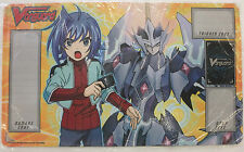 Vanguard Cardfight BT05 Awakening of Twin Blades PROMO playmat OFFICAL