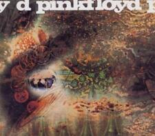 Pink Floyd / A Saucerful Of Secrets, Remastered, Digipack, Neu OVP, CD 2011/1968