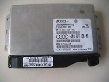 Audi A6 C4 Getriebesteuergerät 4A0927156AF Bosch Steuergerät Automatikgetriebe