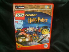 LEGO Creator Harry Potter, PC Game, Trusted Ebay Shop