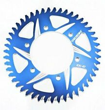 Vortex CAT5 Rear Sprocket Blue 42T Suzuki GSX1300R Hayabusa 99-07 GSXR1000 2011
