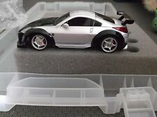 XMODS silver Nissan 350z in excellent working condition RARE