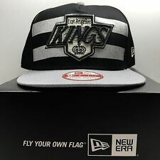 New Era MLB 9fifty Los Angeles Kings SnapBack Baseball  Cap L 2 Free Post