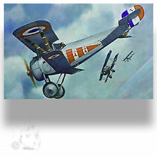 RODEN 1/72 NIEUPORT 24BIS FRENCH WWI SESQUIPLANE CHASER