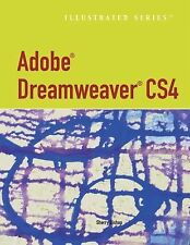 Adobe Dreamweaver CS4 - Illustrated-ExLibrary