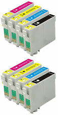 8 INK FOR EPSON S20 SX100 SX200 D78 D92 D192 BX300F