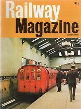 The Railway Magazine : October 1975 published by IPC Transport Press