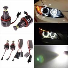 CREE LED Angelo Eye BMW E92 E90 LCI E70 E60 H8 6000K White