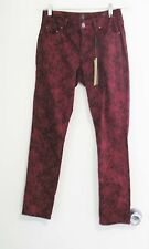 Jag Jeans Womens Low Rise Skinny Pants Jeans Sz 8P - NWT