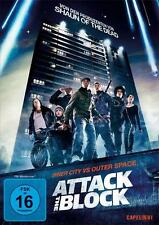 Attack the Block / DVD #6005