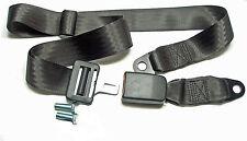 2-punto cinturón de seguridad, pelvis cinturón, mercedes w 114/115, 8 del trazo