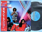 KOOL & THE GANG Celebrate! 25AP2049 JAPAN LP w/OBI 094az37
