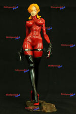 Liz sexy service agent 1/8 Professional painted model resin figure statue Sale!