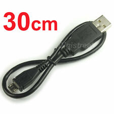 2A Short Micro USB High Speed Fast Charger Cable for Android Phone to Power Bank