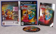 TIVIAL PURSUIT TREPIDANTE JUEGO PARA PLAYSTATION 2 PAL ESPAÑOL PS2 ENVIO GRATIS