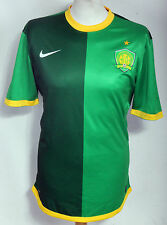 PQ #88 BEIJING GUOAN PLAYER ISSUE HOME SHIRT 13-14 RARE MENS XL NIKE CHINA