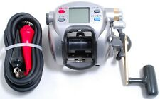 Daiwa Hyper Tanacom 500e Big Game Electric Reel 500 Excellent