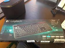 Logitech K750 920-002912 Wireless Keyboard