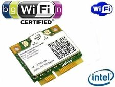 Scheda WiFi wireless N per Acer Aspire ONE D257 series - ZE6 Intel 100BNHMW