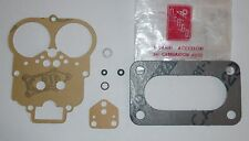 FIAT 124 COUPE'/ KIT GUARNIZIONI CARBURATORE/ CARBURETOR GASKETS SET