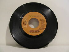 """45 RECORD 7"""" SINGLE - THE DRIFTERS- A MIDSUMMER NIGHT IN HARLEM"""