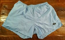 Vintage Men's size 36 Blue O'Neill nylon short Swim trunks shorts awesome